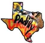 Padilly Texas Logo