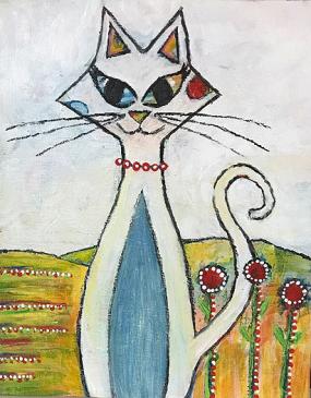 Copy Cat - 2017