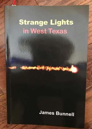 Strange Lights in West Texas