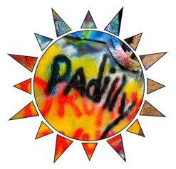 Mrs. Padilly's Florida Logo