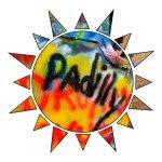 Mrs. Padilly Logo