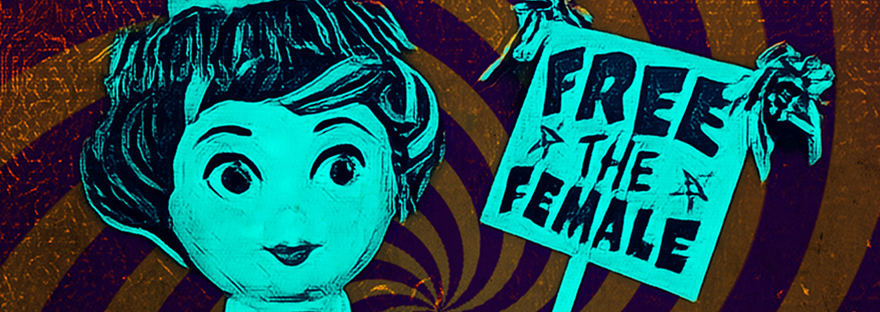 Disney's Free the Female